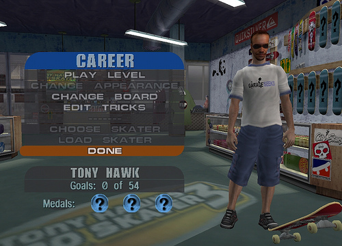Skateboard Games Unblocked